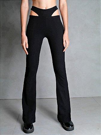 Calça Hot Pant Lisa Preto