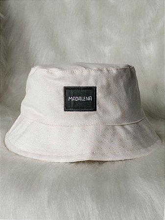 Bucket Hat Madalena Off White