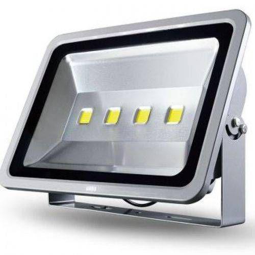 Refletor Holofote LED 200w Branco Frio 6000k