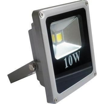 Refletor Holofote LED 10w Branco Frio 6000k