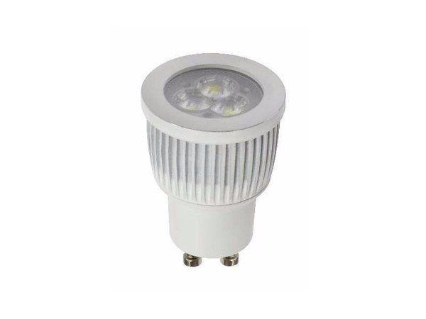 Lâmpada LED Dicroica MR11 3w Branco Frio 6000k