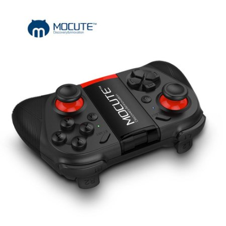 Controle Gamer Mocute 050 Bluetooth Android Ios E Pubg
