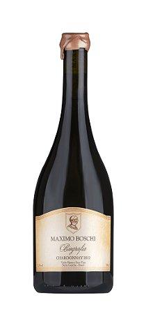 Maximo Boschi Biografia Chardonnay 2012