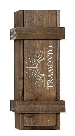 Tramonto Merlot 2007 - EDIÇÃO LIMITADA