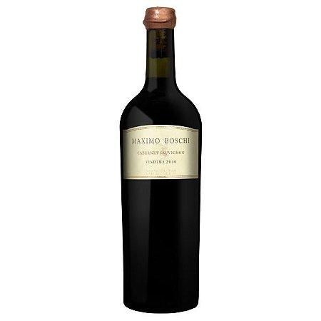 Primeira Vindima - Maximo Boschi Cabernet Sauvignon 2000 - Collezione Esclusiva