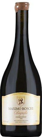 Maximo Boschi Chardonnay 2010