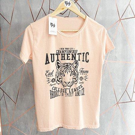 T-Shirt Authentic Rose