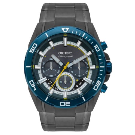 Relógio Orient MTSSC026 G1GX