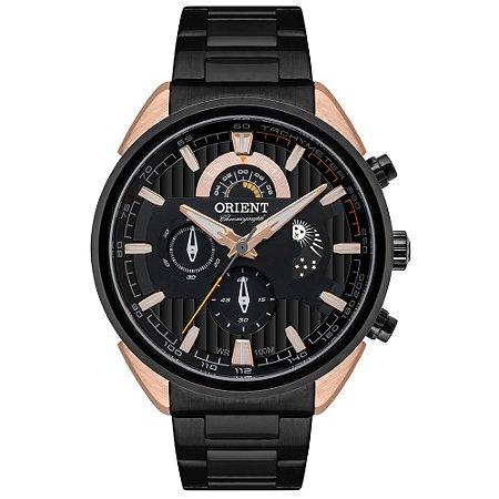 Relógio Orient MTSSC025 P1PX
