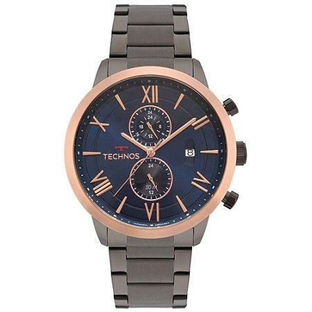 Relógio Technos JP11AC/4A