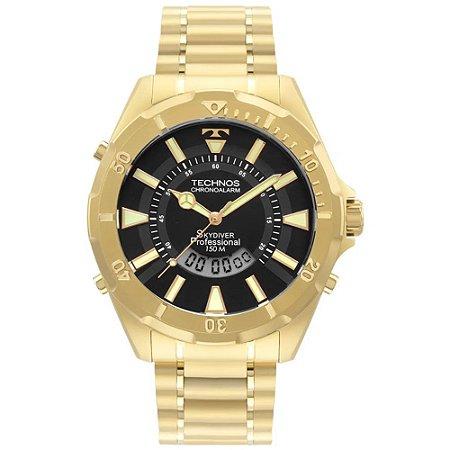 Relógio Technos WT205FL/4P