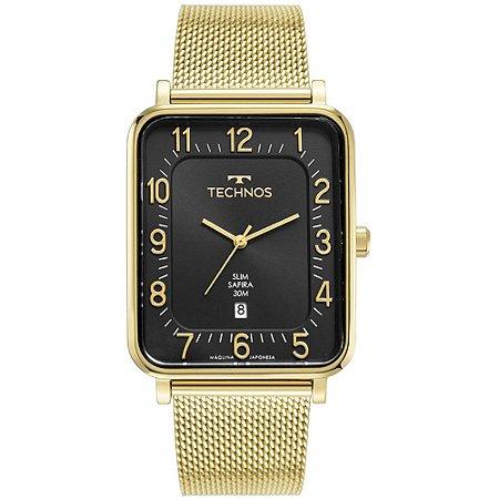 Relógio Technos GM10YR/1P