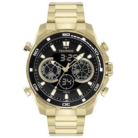Relógio Technos BJ353OAA/1P