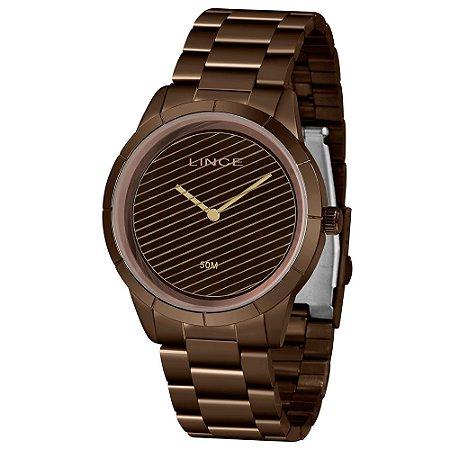 Relógio Lince LRB625L N1NX