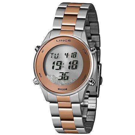 Relógio Lince Digital SDT4639L SXSR