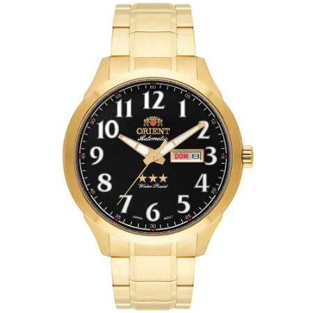 Relógio Orient Automático 469GP074 P2KX