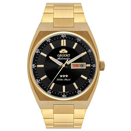Relógio Orient Automático 469GP087F P1KX
