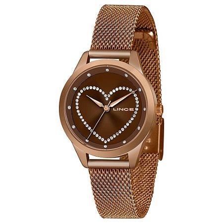 Relógio Lince LRR4557L N1RX