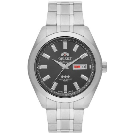 Relógio Orient Automático 469SS075F G1SX