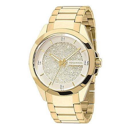 Relógio Technos 203AAA/4K