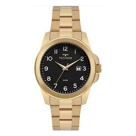 Relógio Technos 2115MQI/4P