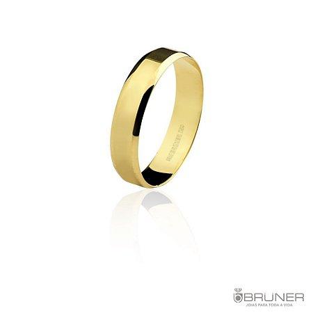 Aliança Ouro 18K 75.0101