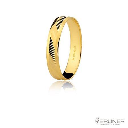 Aliança Ouro 18K 75.0262