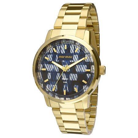Relógio Mormaii MO2036HU/4A