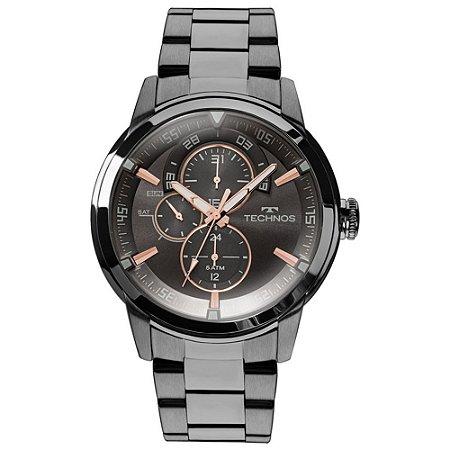 Relógio Technos 6P57AB/4P