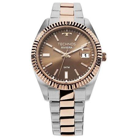 Relógio Technos 2115KTS/3M