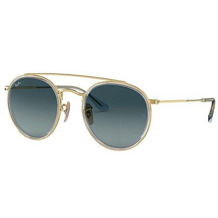 Óculos Solar Ray-Ban RB3647-N 9123/3M