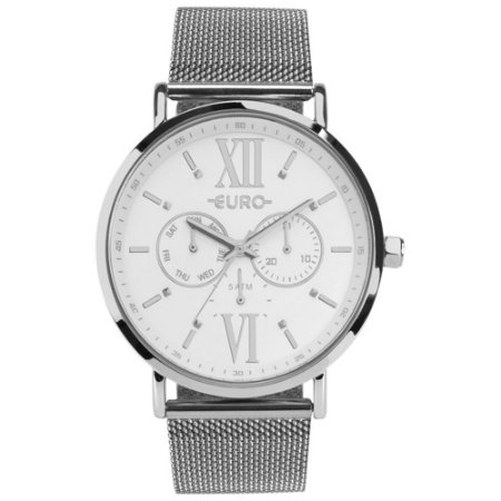 Relógio Euro EU6P29AHFBP/3K