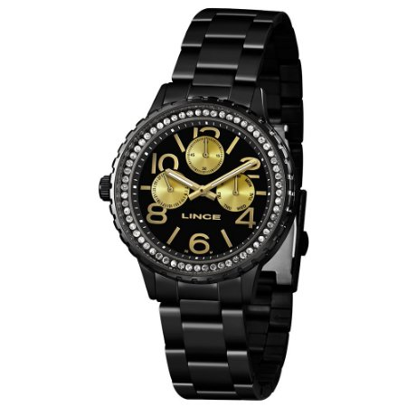 Relógio Lince LMN4624L P2PX