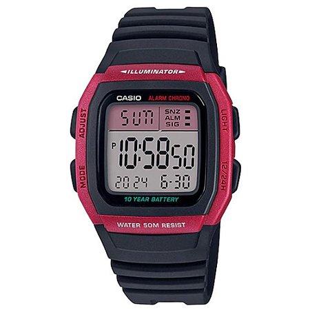 Relógio Casio W-96H-4AVDF