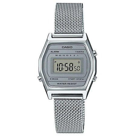 Relógio Casio Vintage LA690WEM-7DF