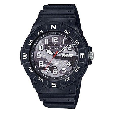 Relógio Casio MRW-220HCM-1BVDF