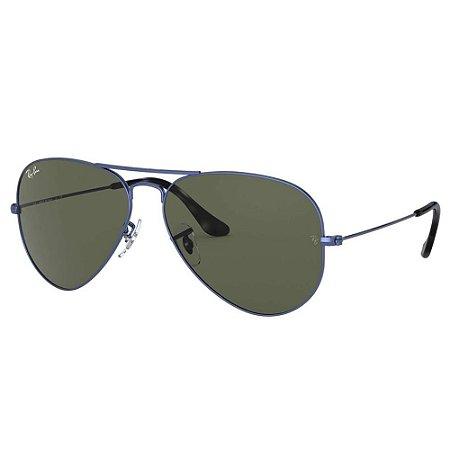 Óculos Solar Ray-Ban RB3025 9187/31 Aviator