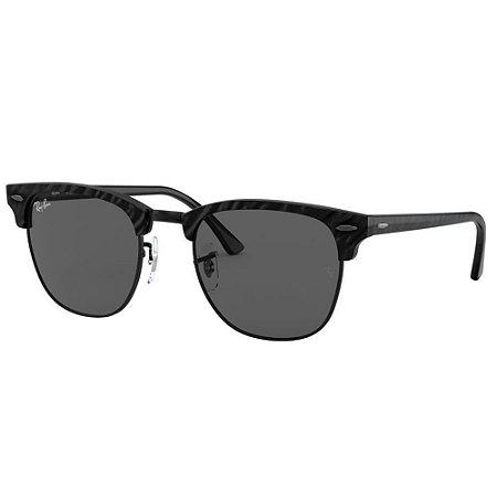 Óculos Solar Ray-Ban RB3016 1305/B1 Clubmaster