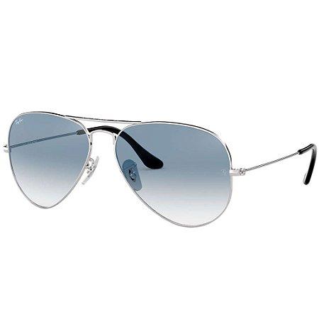Óculos Solar Ray-Ban RB3025L 003/3F Aviator