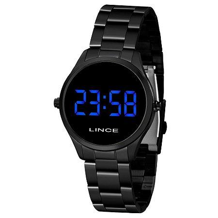 Relógio Lince MDN4617L DXPX Digital