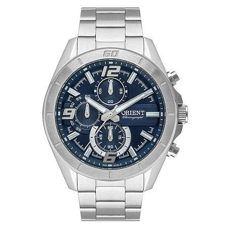 Relógio Orient MBSSC230 D2SX