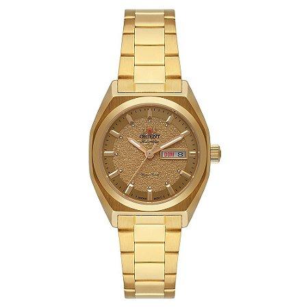 Relógio Orient Automático 559GG012 C1KX