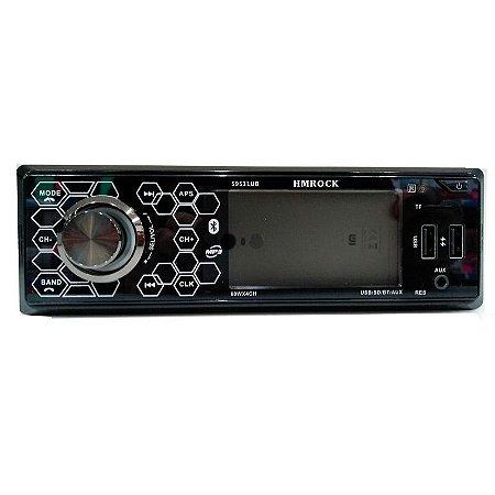 MP3 player com usb/sd card/auxi in MN V-5951UB