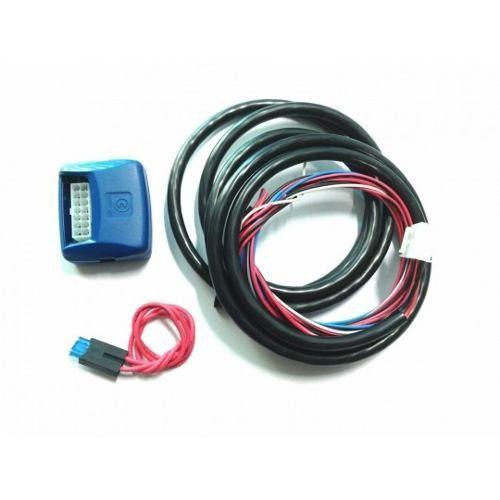 Módulo de instalação elétrica para engate de reboque COMMANDER ME-500