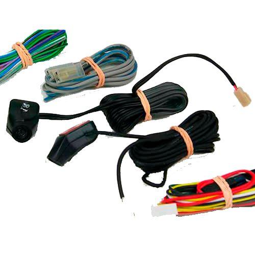 Sensor de Ultrassom Avulso para Alarmes Automotivos Toppo-par
