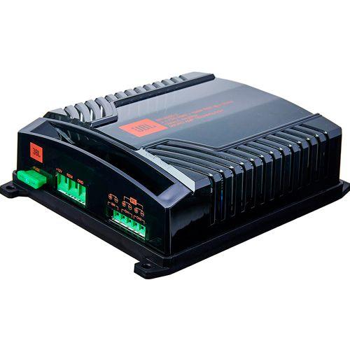 Módulo de potência digital JBL300.3 com 3 canais 300w rms