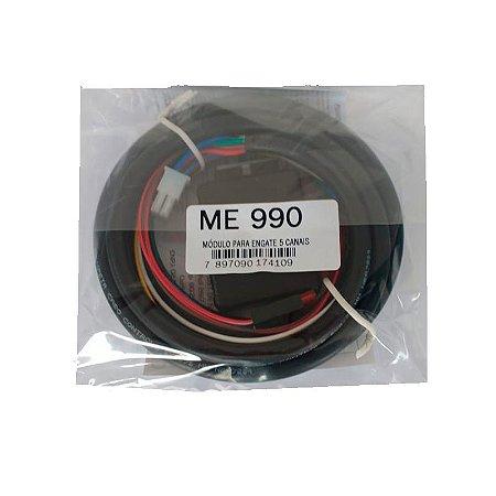 MÓDULO COMMANDER PARA ELÉTRICA DE ENGATE ME 990