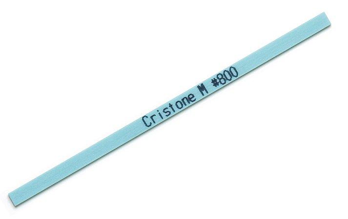 Bastão Cristone Azul 1x4x100 #800
