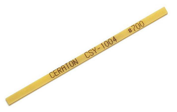 Bastão Cerâmico Ceraton Amarelo 1x4x100 #700