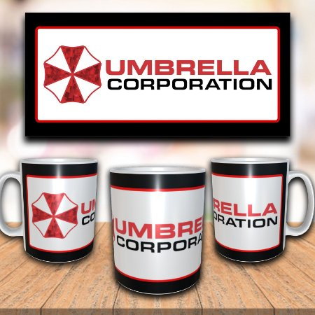 Caneca Umbrella Corporation - Umbrella Corp